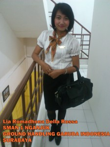 LIA ROMADHONA